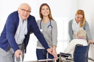 home nursing services dubai