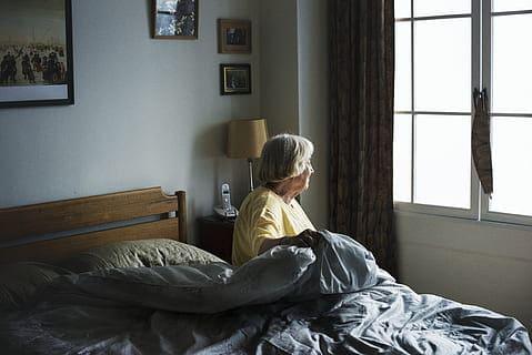 Sleep Deprivation in Elderly